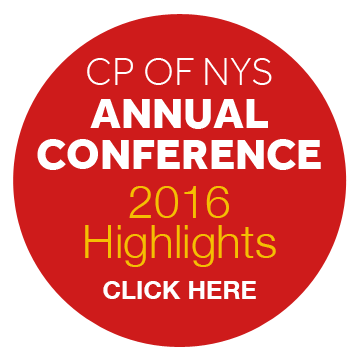 CP of NYS Annual Conference