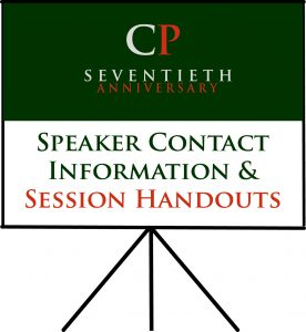 speaker-handout-clipart